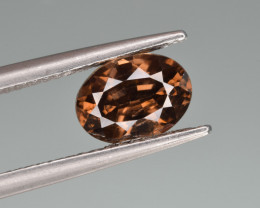 Natural Zircon 2.26 Cts Good Quality from Cambodia