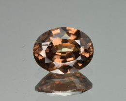 Natural Zircon 2.51 Cts Good Quality from Cambodia