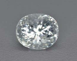 Natural Aquamarine 4.31 Cts Good Quality Gemstone