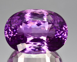 118.80 Cts Natural Kunzite Hot Pink Top Quality Gemstone