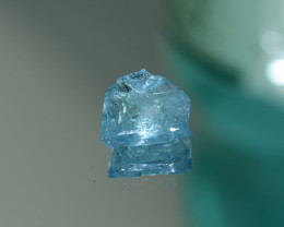 11.45cts Aquamarine fac grade no heat Madagascar