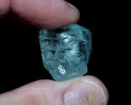 30.55cts Facet grade Aquamarine Madagascar