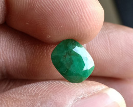 Natural Emerald Genuine Gemstone VA5549