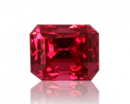 Jedi Natural Spinel 1.04 ct From Burma