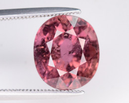 5.20 ct Pink Tourmaline From Africa