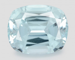 26.57 Ct Aquamarine Awesome Cut Color Gemstone Pakistan AQ4