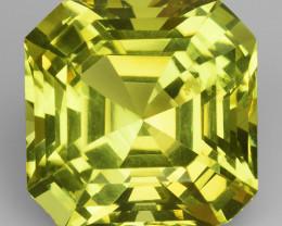 20.43 Ct Top Kunzite Unheated Lovely Color Top Gemstone YK2