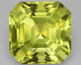 21.57 Ct Top Spodumene Unheated Lovely Color Top Gemstone YK3