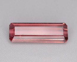 1.90 ct Natural Pink Tourmaline - from Africa