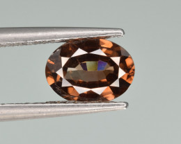 Natural Zircon 1.67 Cts Good Quality from Cambodia