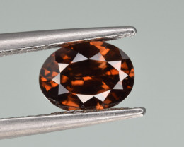 Natural Zircon 1.88 Cts Good Quality from Cambodia