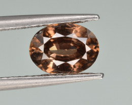Natural Zircon 2.07 Cts Good Quality from Cambodia
