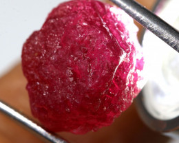 16.20 CTS   AFRICAN  RUBY ROUGH   RG-5585