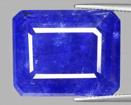 Tanzanite 52.31 Cts Amazing rare AAA Violet Blue Color Natural Gemstone