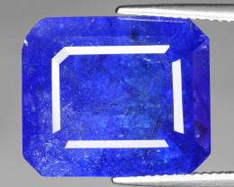 25.86 Cts  Amazing rare Violet Blue Color Natural Tanzanite Gemstone