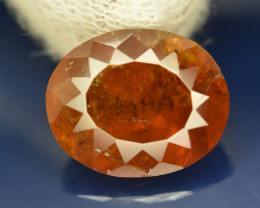 Natural 12.70 CT Bastnasite Rare Gemstone