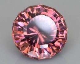 Imperial Pink Zircon 2.00 ct AAA Brilliance SKU.17