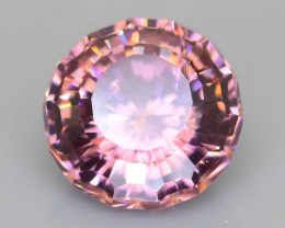 Imperial Zircon 2.03  ct AAA Brilliance SKU.17
