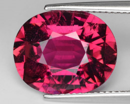 7.12 Ct Tourmaline Master Cut With Top Luster PT3