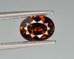 Natural Zircon 1.99 Cts Good Quality from Cambodia