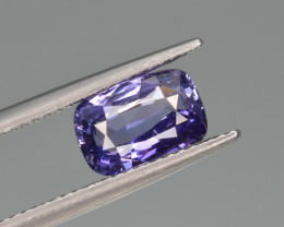 Natural Violet Sapphire 2.11 Cts Excellent Quality Gemstone