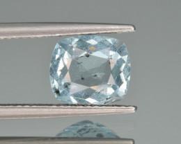 Natural Apatite 2.07 Cts  Excellent Paraiba Color Gemstone