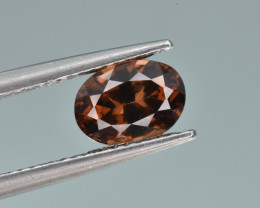 Natural Zircon 1.87 Cts Good Quality from Cambodia