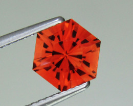 Andesine 1.38 ct Natural Andesine Gemstone