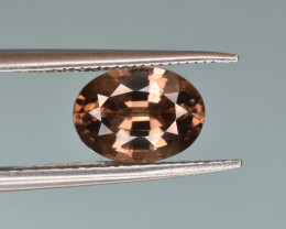 Natural Zircon 2.20 Cts Good Quality from Cambodia
