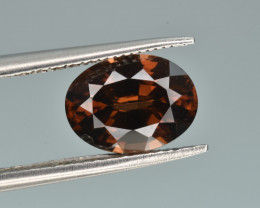 Natural Zircon 2.77 Cts Good Quality from Cambodia