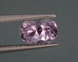 Natural  Kunzite 2.31 Cts Pink Color Gemstones