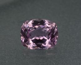 Natural  Kunzite 6.64 Cts Pink Color Gemstones