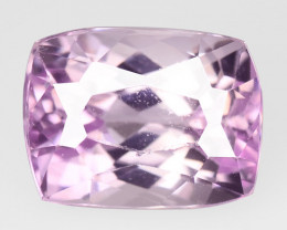 Kunzite 6.08 Cts Pink Color Natural Gemstone