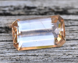4.97cts Champagne Topaz (RT133)