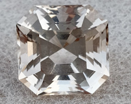 22.55 untreated Natural Topaz Gemstone.