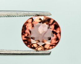 Top Grade 2.60 Ct Natural Pink Tourmaline