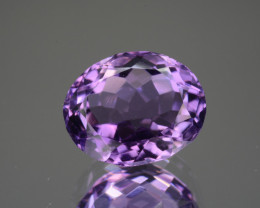 Natural Amethyst 5.40 Cts Top Quality