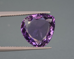 Natural Amethyst 7.37 Cts Top Quality