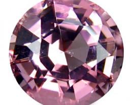 Tourmaline 1.69 Cts Pink Italian vintage cut BGC1079