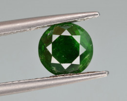 Natural Demantoid Garnet 1.97 Cts, Rich Green Color