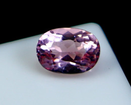 NR!!! 0.75 CTs Natural & Unheated~ Pink Morganite Gemstone