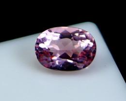 NR!!! 0.75 CTs Natural & Unheated~ Pink Morganite Gemstone