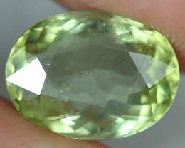 3.07 CT CERTIFIED  Copper Bearing Paraiba Tourmaline-PR1328