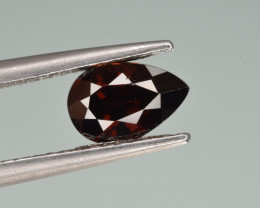 Natural Zircon 1.56 Cts Good Quality from Cambodia
