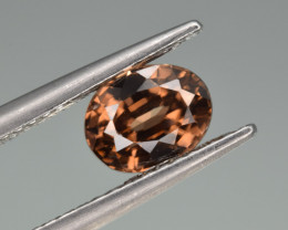 Natural Zircon 1.68 Cts Good Quality from Cambodia
