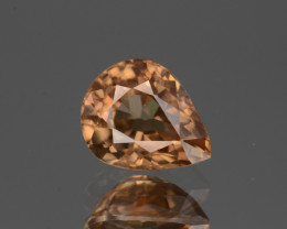 Natural Zircon 2.48 Cts Top Quality  Gemstone