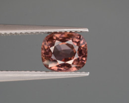 Natural Zircon 2.56 Cts Top Quality  Gemstone