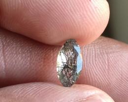 Natural Rutilated Quartz A++ Quality Gemstone VA5702