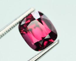3.00 Ct Brilliant Color Natural Garnet ~ 1