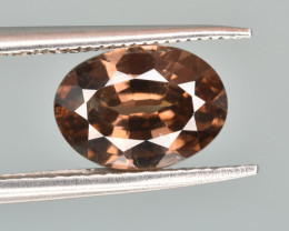 Natural Zircon 2.49  Cts Good Quality from Cambodia
